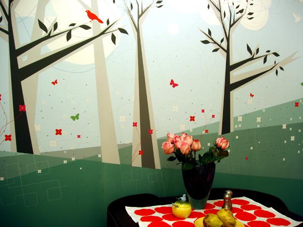 wallpaper shops custom wallpaper in your shop 600x450