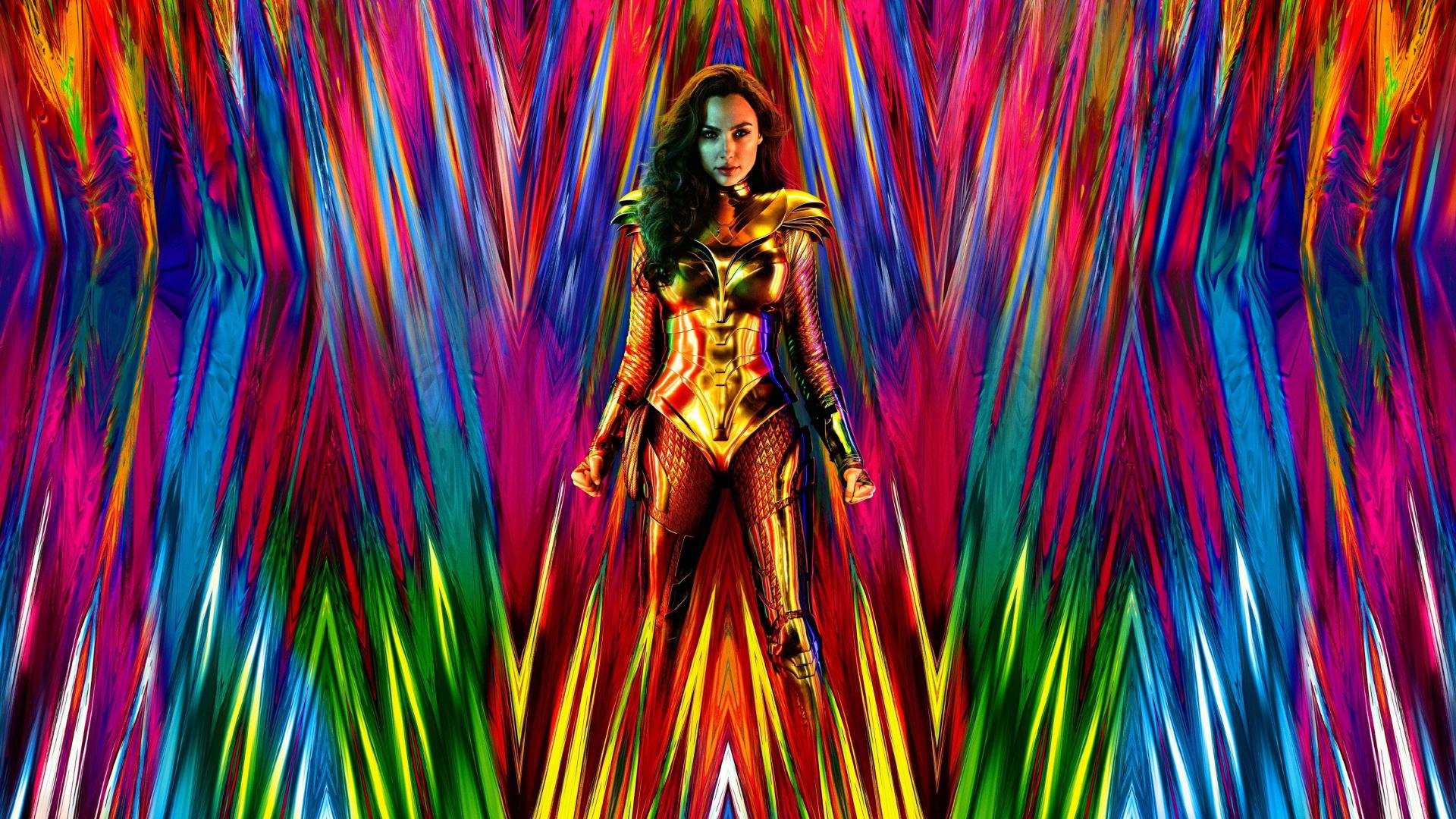 Wonder Woman 1984 Movie 2020 Wallpaper Photo MeWallpaper 1920x1080