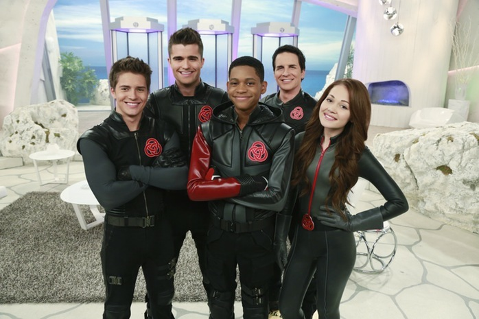 Is Lab Rats Bionic Island Ending Kelli Berglund Confirms Disney 698x465