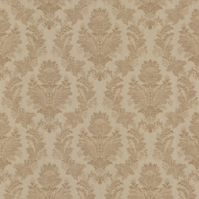 Capulet Brass Silk Damask Wallpaper   Traditional   Wallpaper   by 640x640