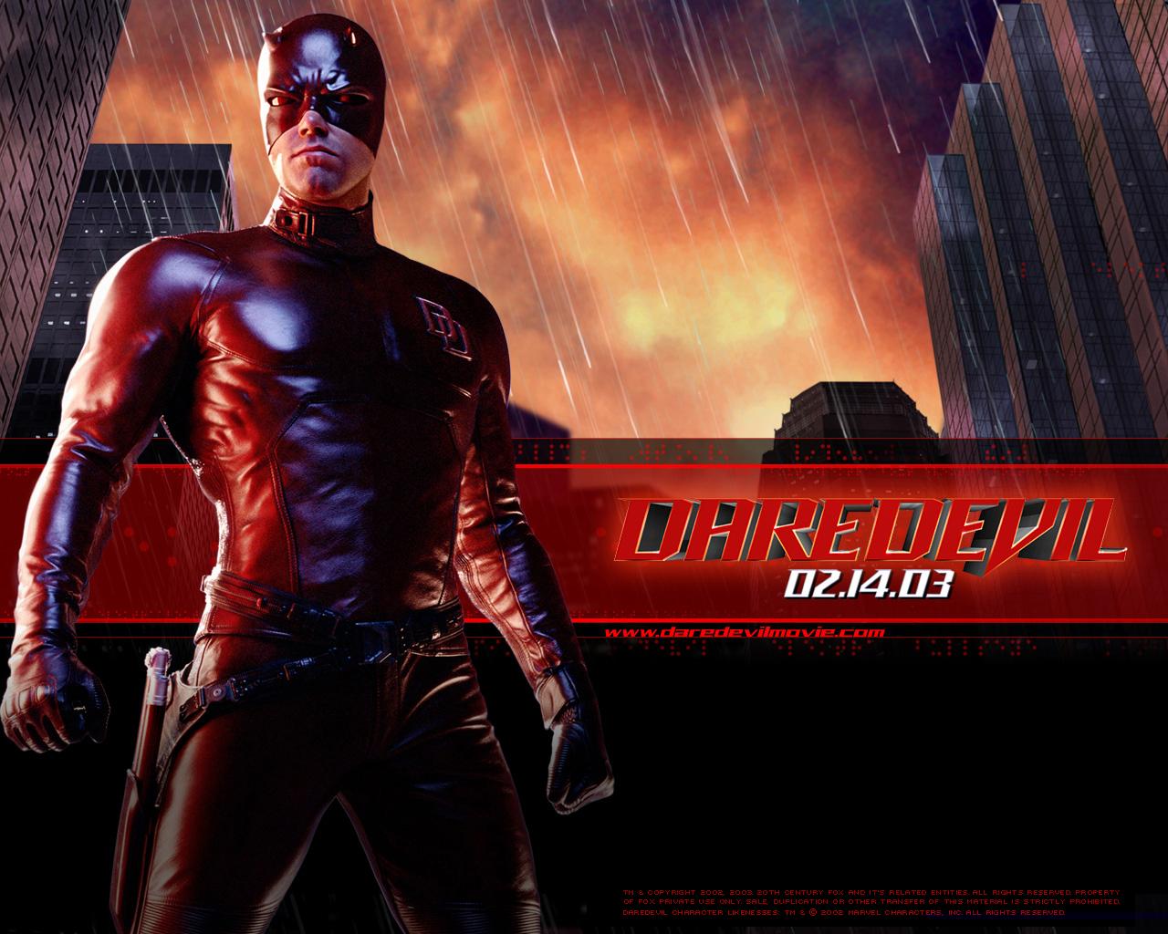 Daredevil daredevil 1280x1024