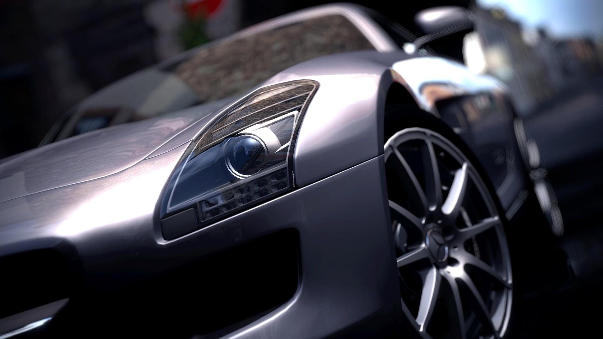 20 HD Gran Turismo Wallpapers 1920x1080