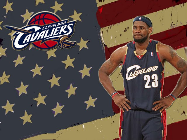 nba basketball cavs  wallpapers  nba cleveland cavaliers lebron james 640x480