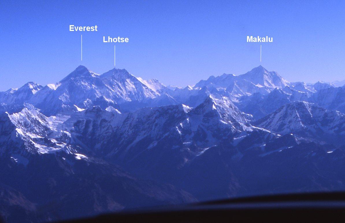 The whole Himalaya Mountain wallpaper Download The whole Himalaya 1194x772