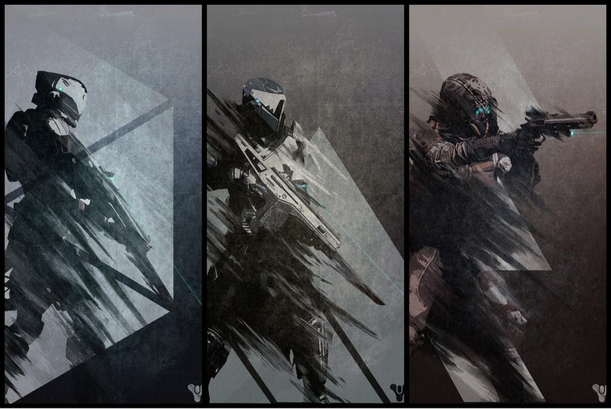 Destiny wallpaper 1200x804