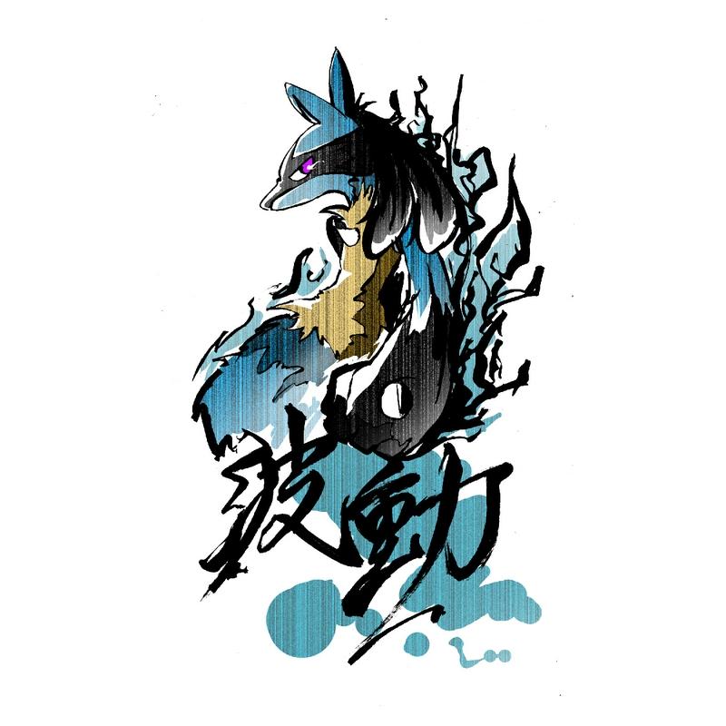 PokemonLucario Pokemon Lucario 1200x1200 Wallpaper 800x800