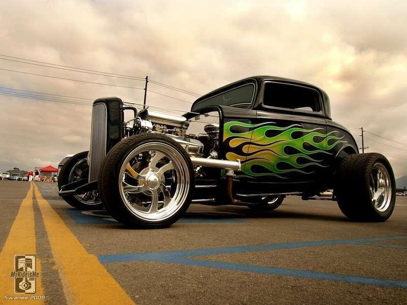 View Of Hot Rod Wallpaper Hd Car Wallpapers 800x600