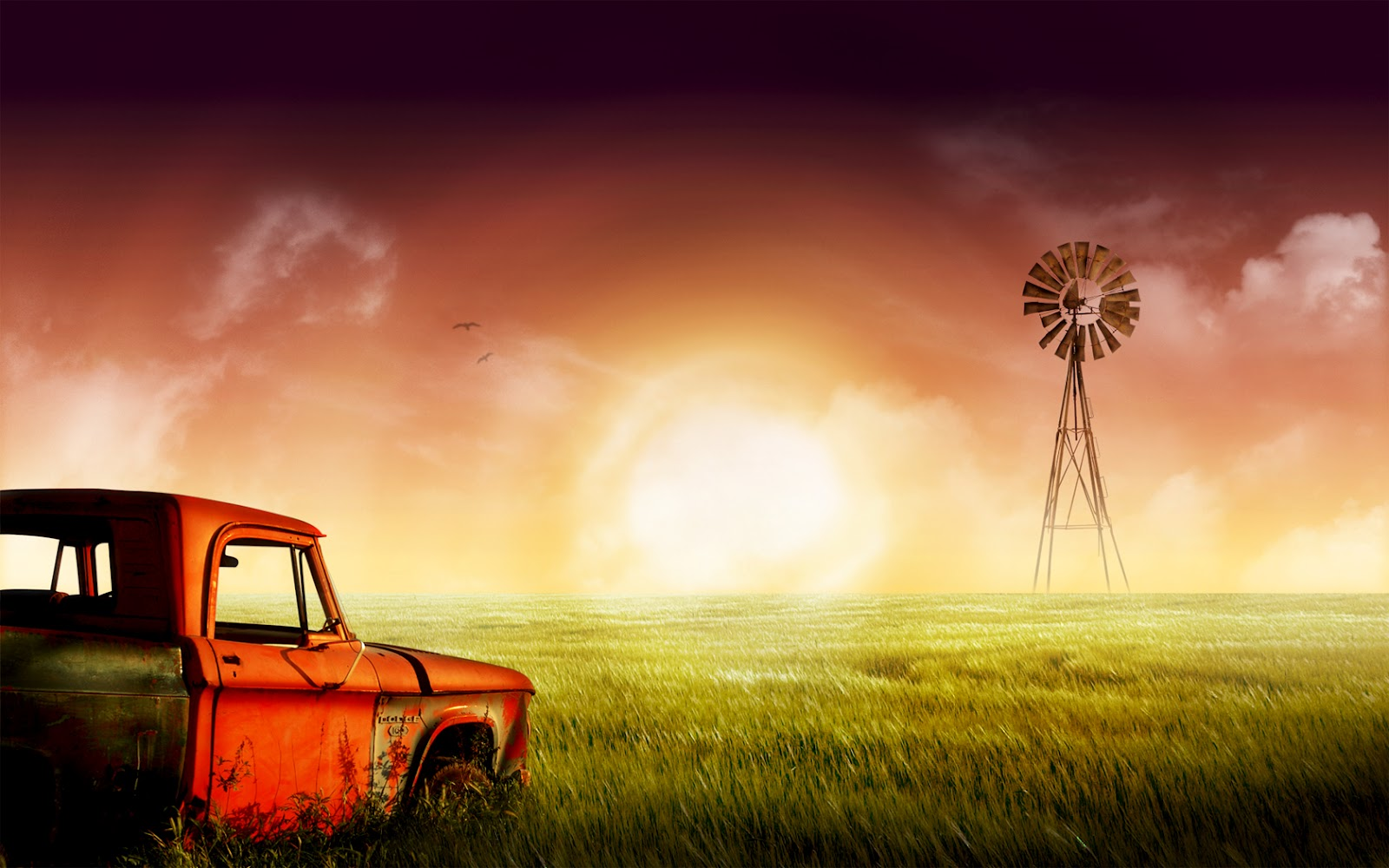 Farm Wallpapers - Farm Live Images, HD Wallpapers - GG.YAN