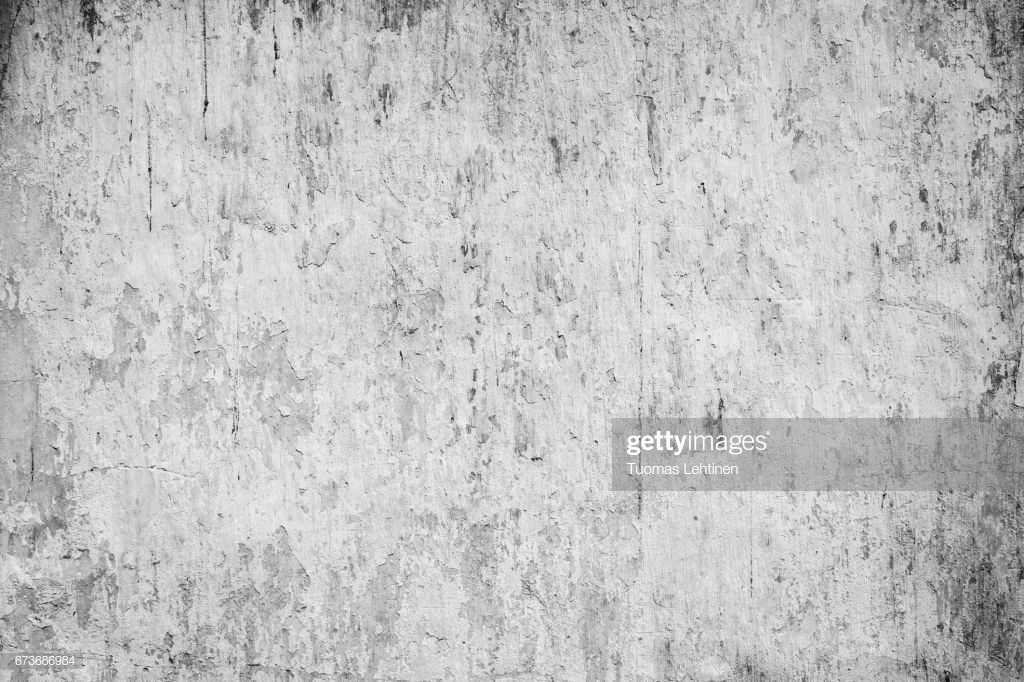 Weathered Faded And Peeled Off Concrete Wall Texture Background 1024x682