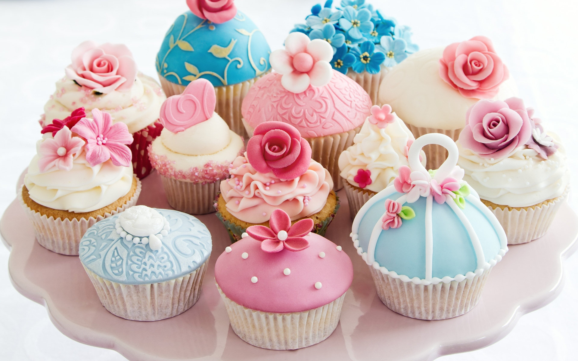 Food   Cupcake Cupcakes Wallpaper 1920x1200