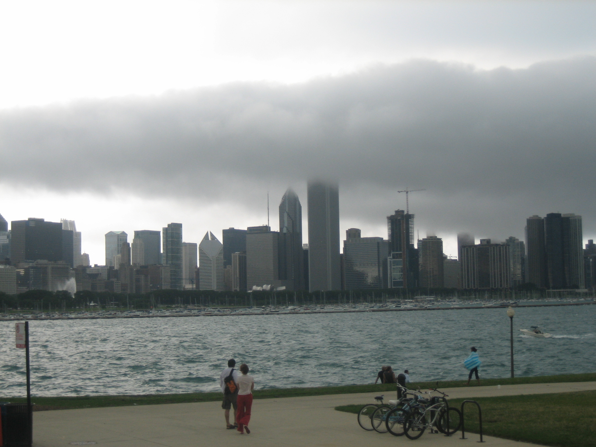 Chicago images Stormy Chicago HD wallpaper and background photos 1920x1440