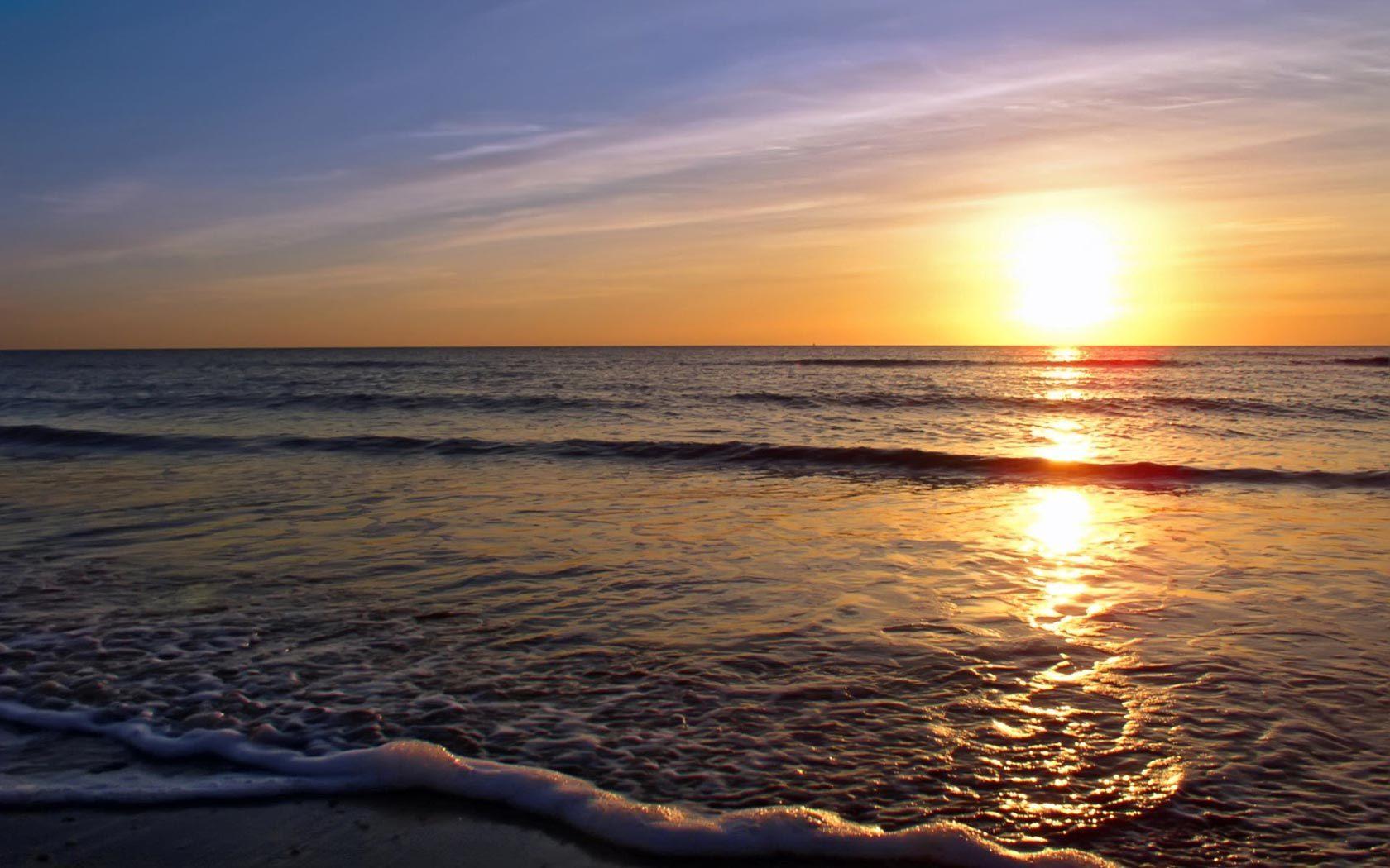 Sunrises Beautiful Sunset Beautiful Sunsets And Sunrises Wallpaper 1680x1050