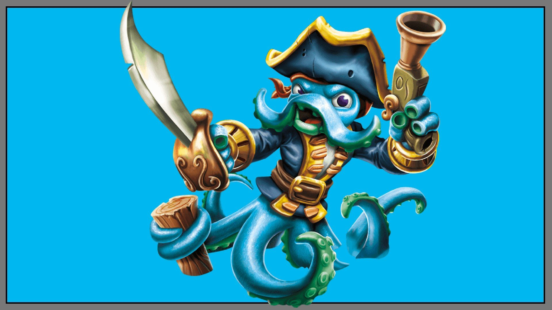 skylanders trap team wallpaper - photo #20
