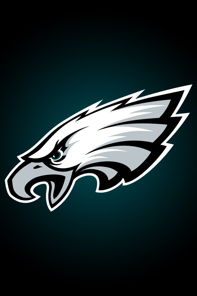 Philadelphia Eagles iPhone HD Wallpaper iPhone HD Wallpaper download 640x960