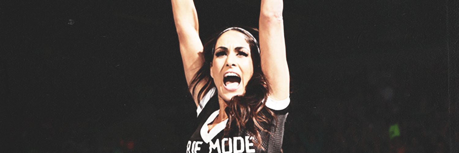 anonymous icons and headers of brie bella in her brie mode ring gear 1500x500