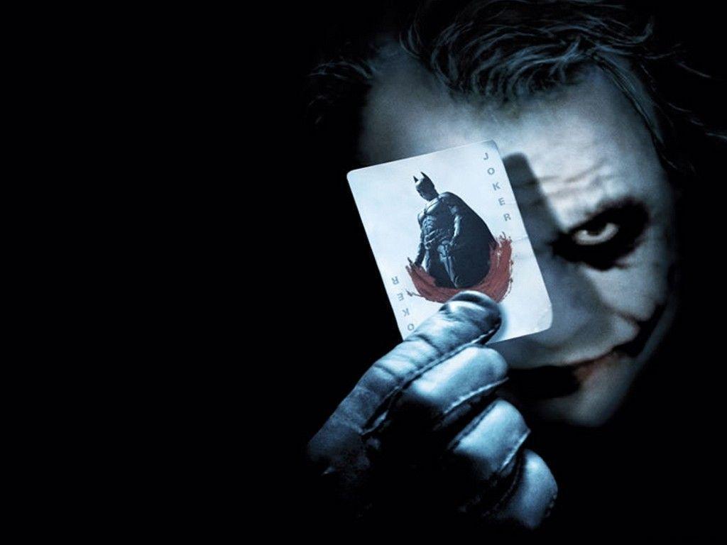 Joker Backgrounds 1024x768