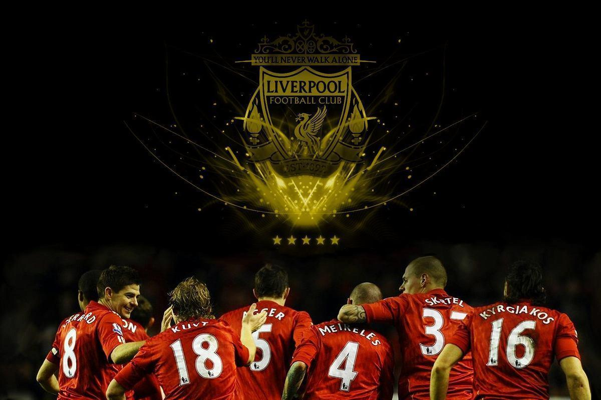 Liverpool Wallpapers 2016 1200x800