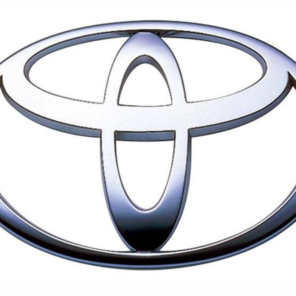 toyota logo hd wallpaper   Background Wallpapers for your 1024x1024