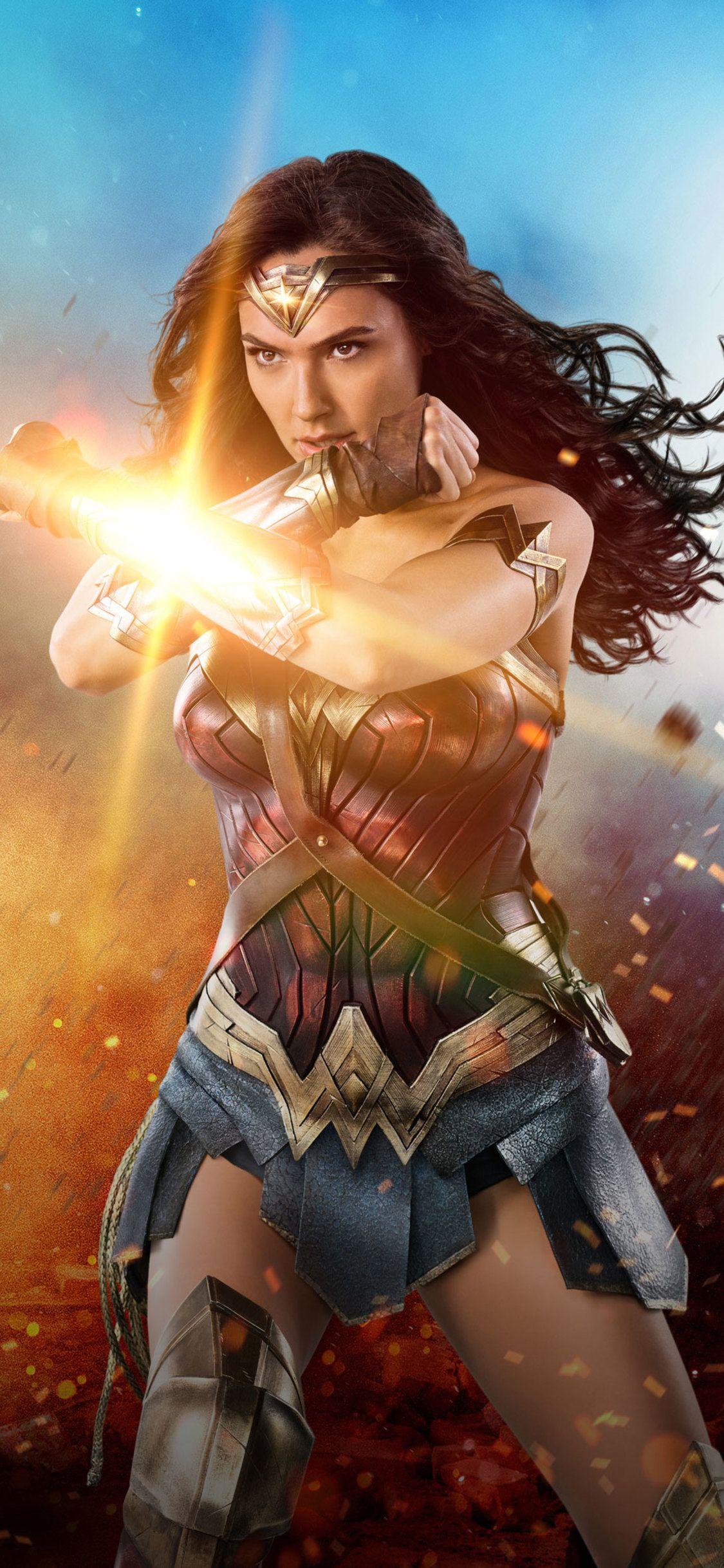 1125x2436 2017 Wonder Woman 4k Iphone XSIphone 10Iphone X HD 4k 1125x2436