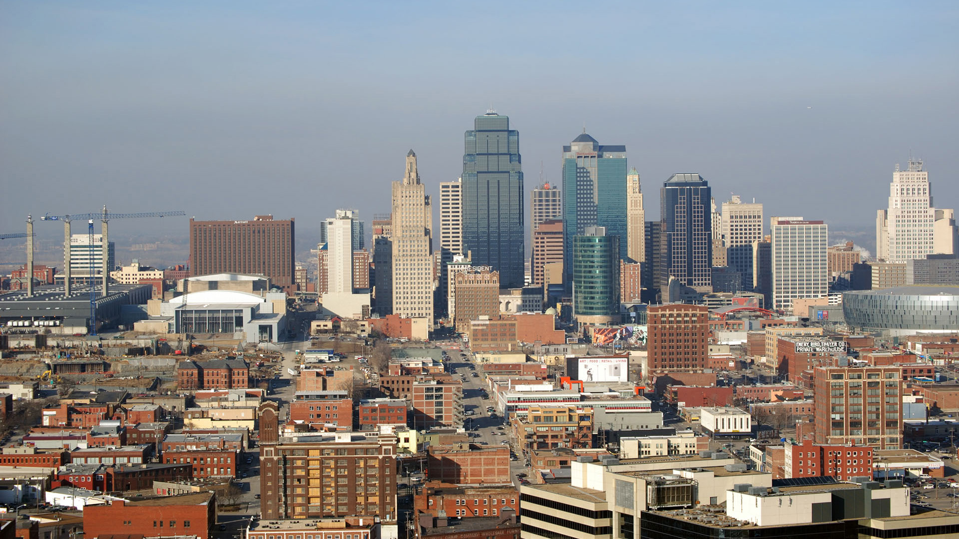 Download More about Kansas City and USA city wallpaper [1920x1080 1920x1080