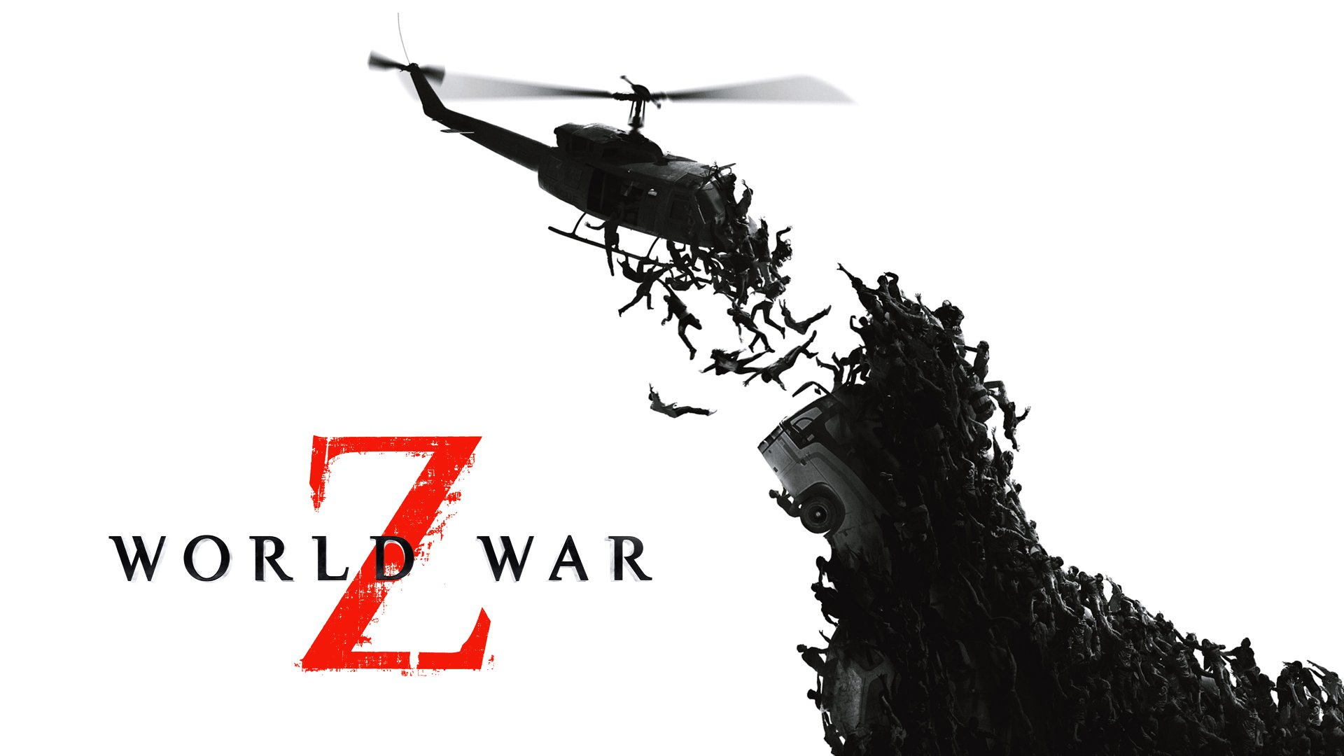world war z reaction paper Andrew baldwin and i believe world war z was the most random game announcement of not only the game awards that took place last week, but the entire year we discuss what we think the game will play like, along.