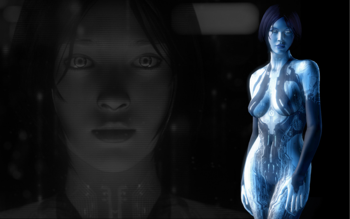 Free Download Halo4 Cortana Related Keywords Suggestions