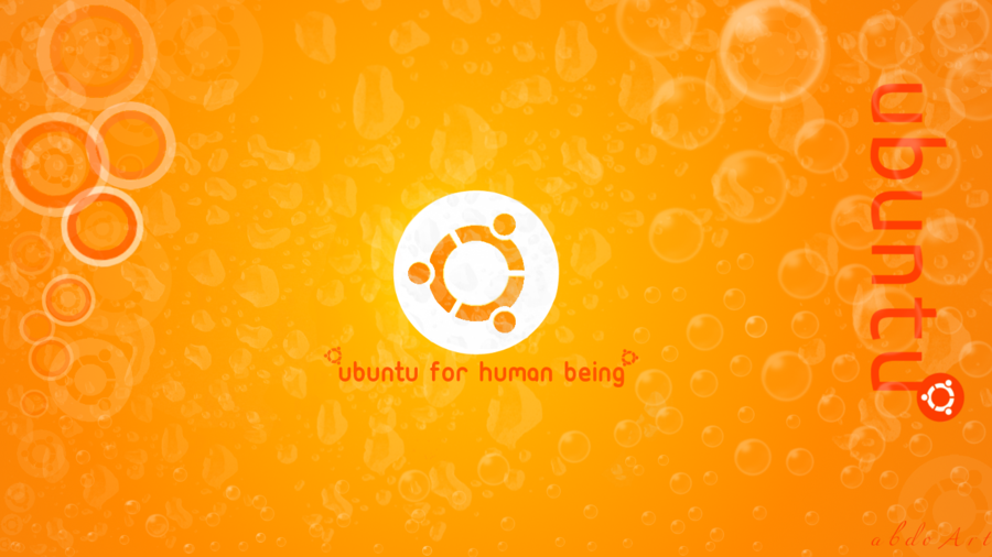 ubuntu wallpaper desktop Pc Wallpaper Sfondi Desktop 900x506