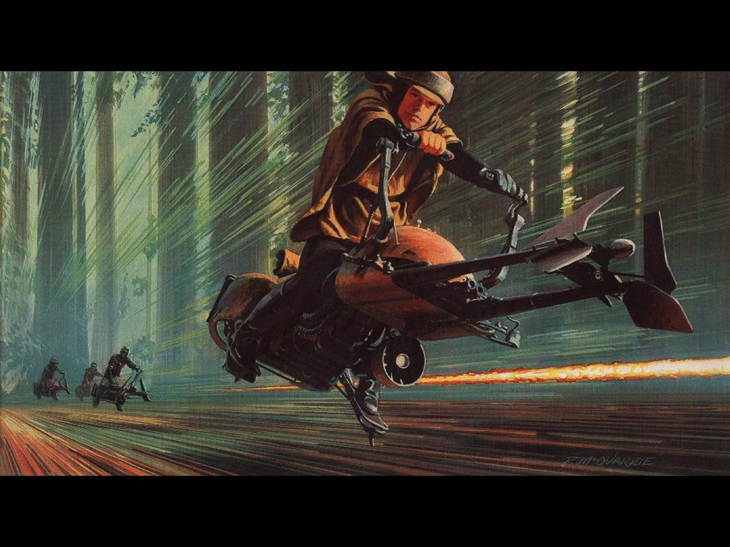 Return Of The Jedi 13198 Hd Wallpapers in Movies   Imagescicom 1024x768