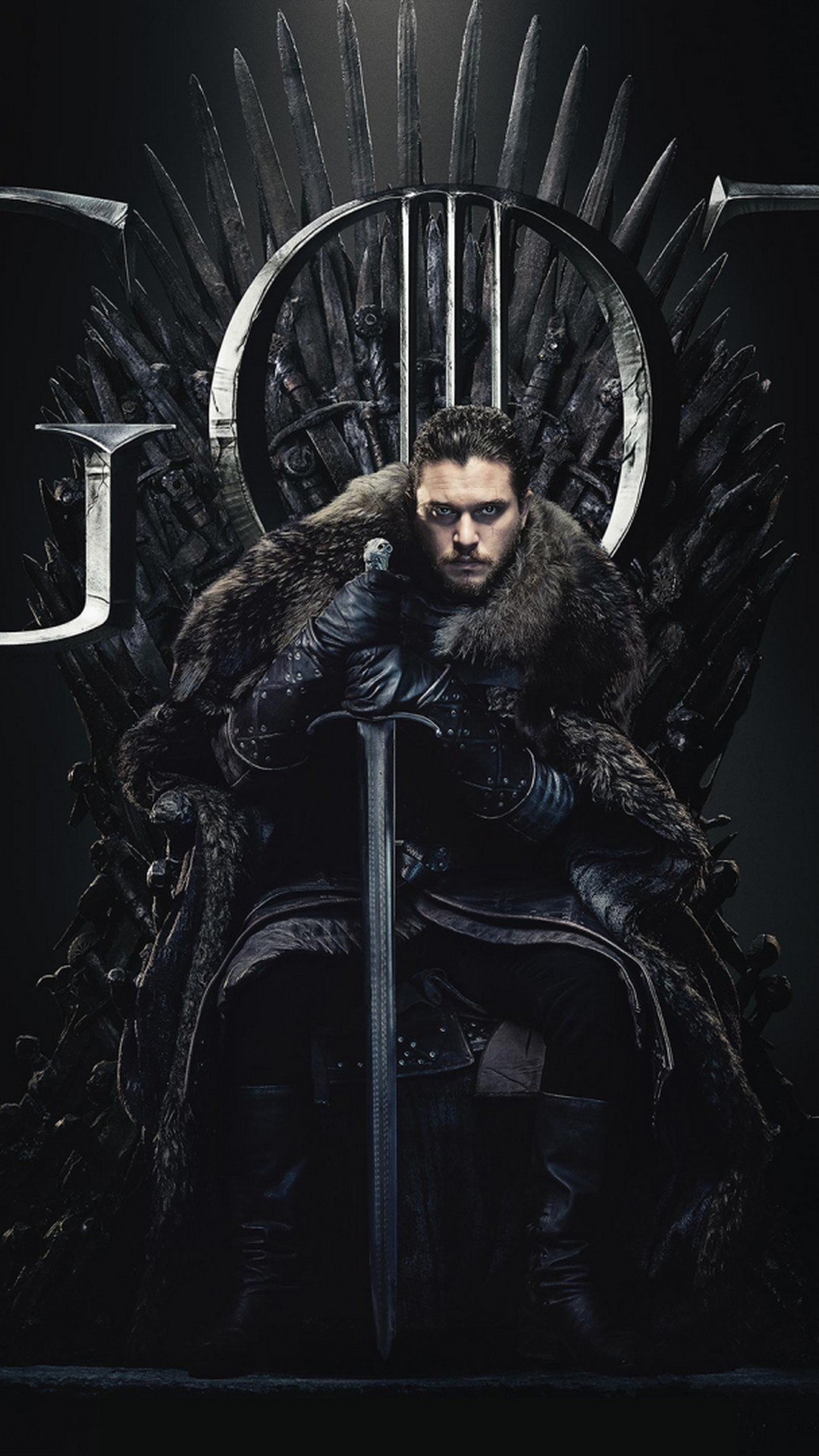 Game of Thrones 8 Season Poster 2019 Movie Poster Wallpaper HD 1080x1920