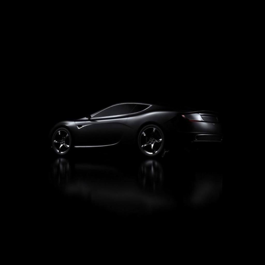 black dark cars - photo #47