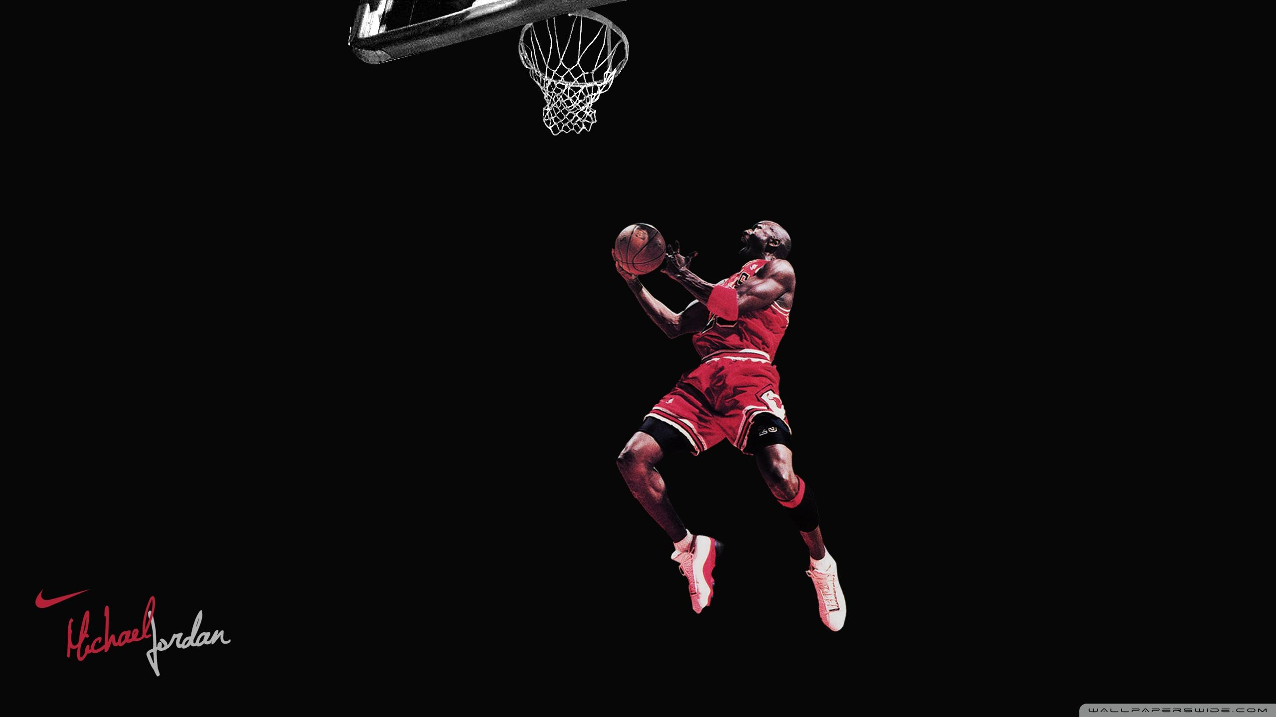 Jordan 4K Wallpapers   Top Jordan 4K Backgrounds 2560x1440