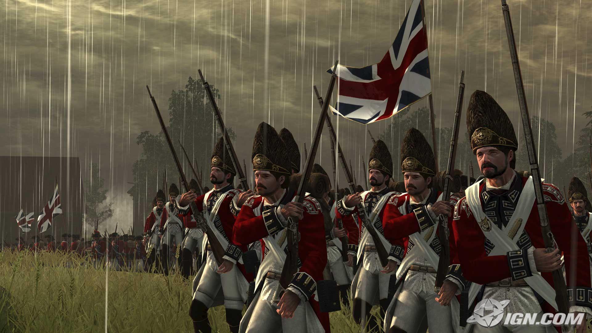 Empire Total War wallpaper 111682 1920x1080