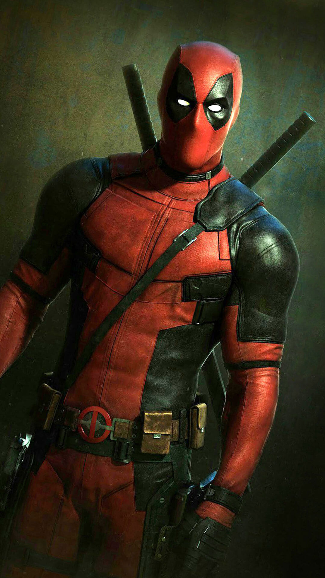 Deadpool iphone 6 wallpaper wallpapersafari - Superhero iphone wallpaper hd ...