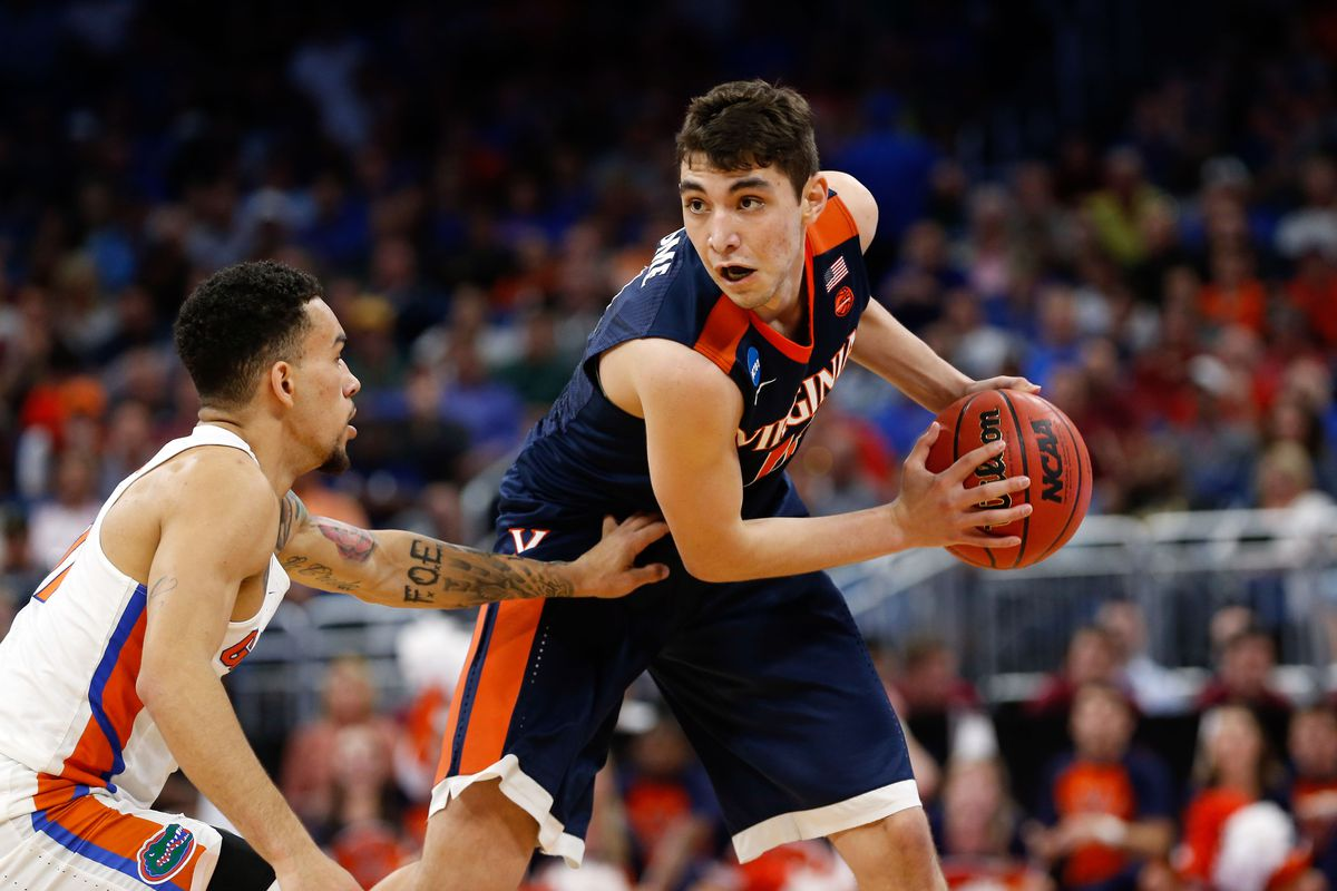 2017 18 Virginia Basketball Player Profiles Ty Jerome ready for 1200x800