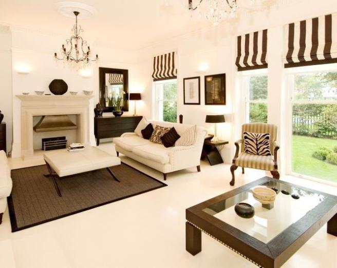 Living Room Ideas 656x523