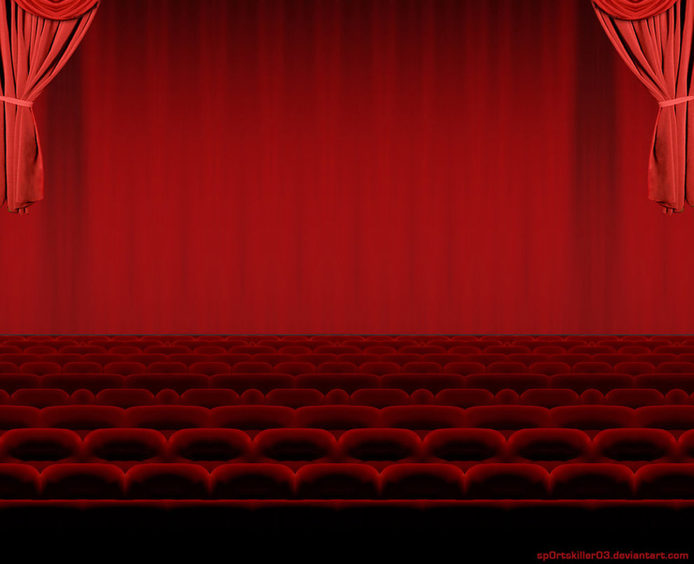 theatre wallpaper wallpapersafari - photo #6