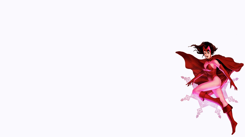 Great Wallpaper Marvel Scarlet Witch - o2LnNC  Snapshot_134020.jpg