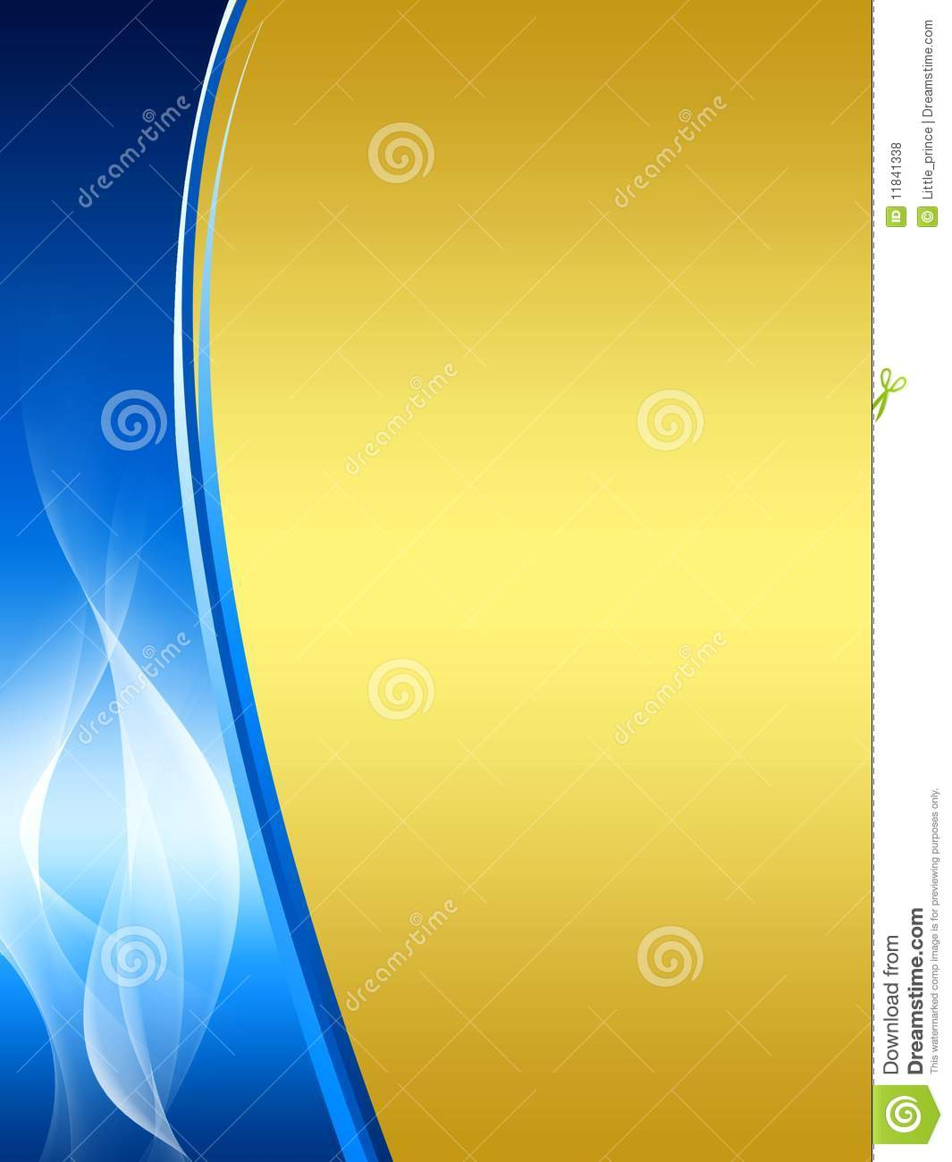 Blue And Gold Background Wallpaper Blue and gold abstract 1065x1300