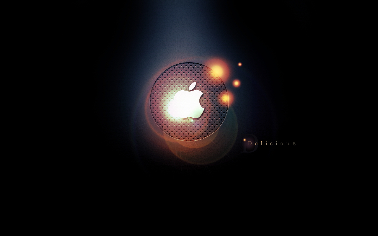 Apple Mac Wallpapers HD Nice Wallpapers 1280x800