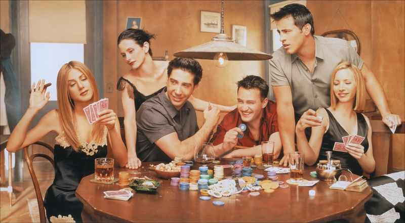 chips tv series friends tv series 2550x1406 wallpaper Entertainment TV 800x441