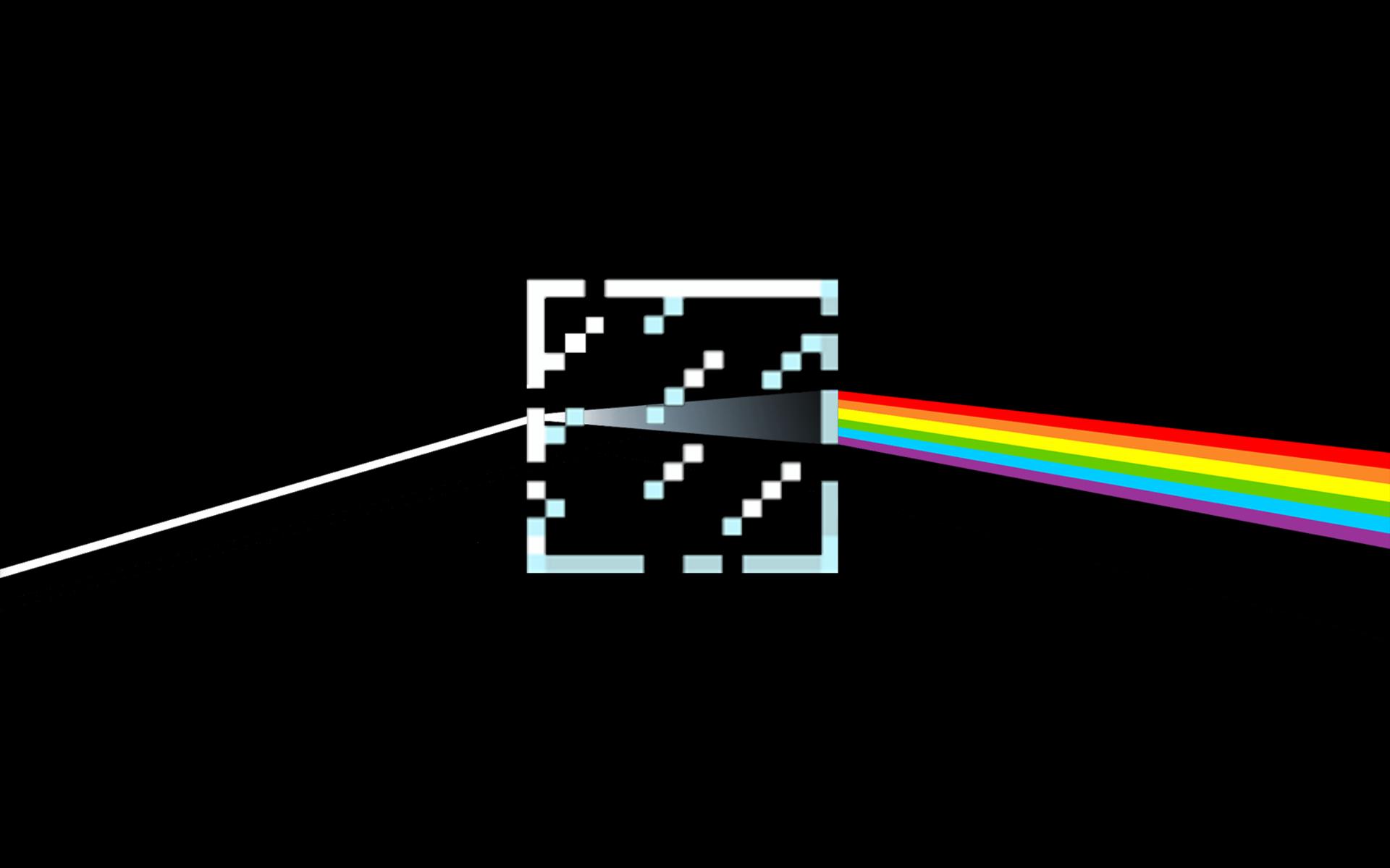 Pink Floyd Wallpaper 1920x1200 Pink Floyd Minecraft 1920x1200