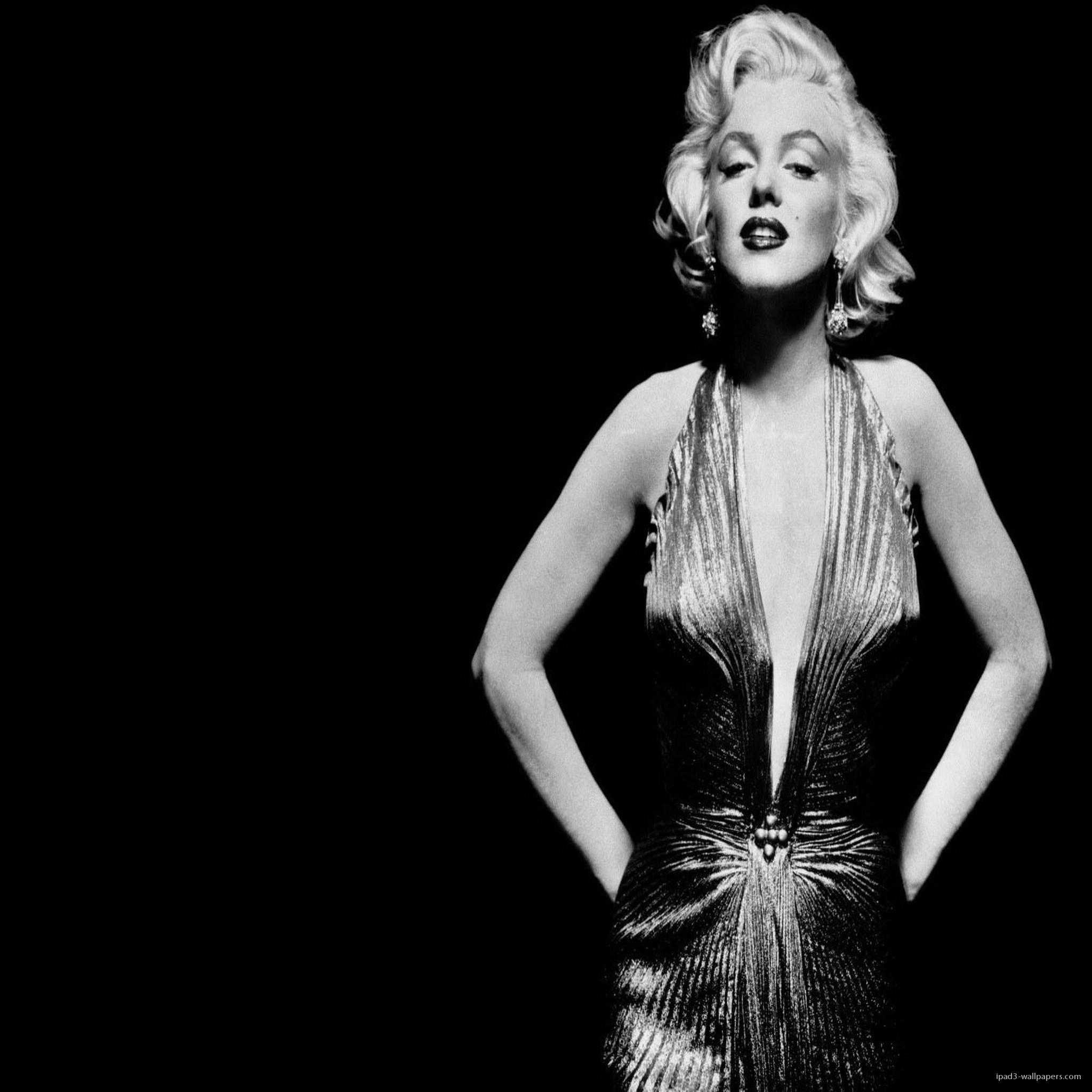 HD Marilyn Monroe Wallpapers - WallpaperSafari