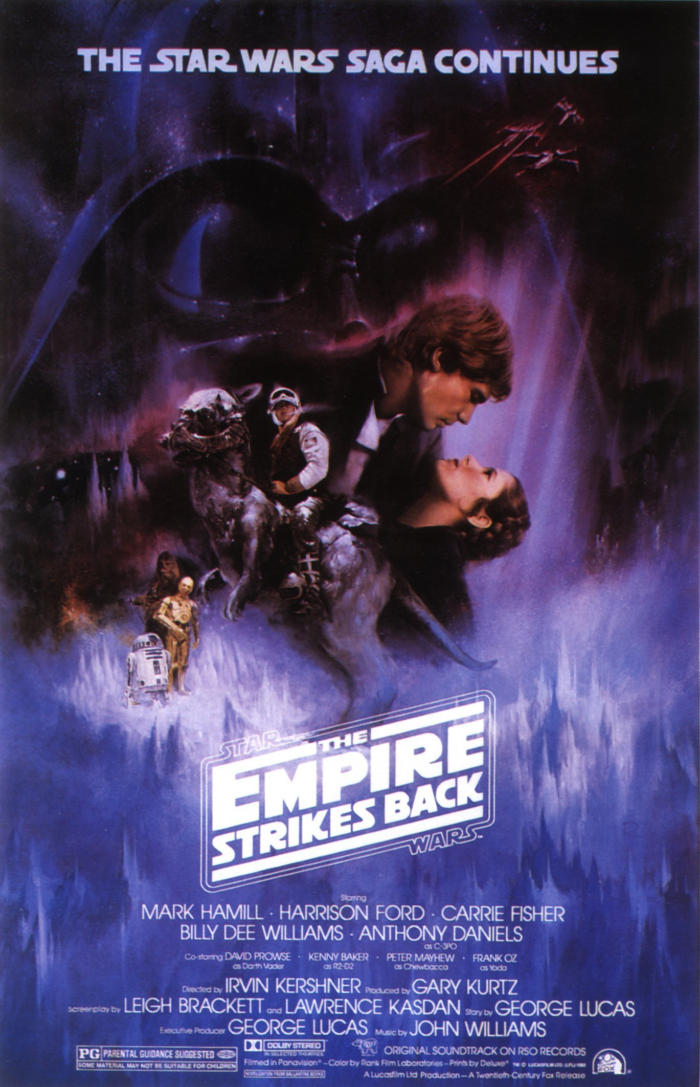 Free Download Star Wars Empire Strikes Back Images Empire Movie
