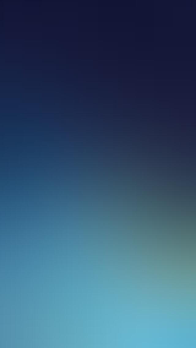 Ces jolis fonds d'écran iOS 7 ne méritent-ils pas un beau 20 / 20 ?