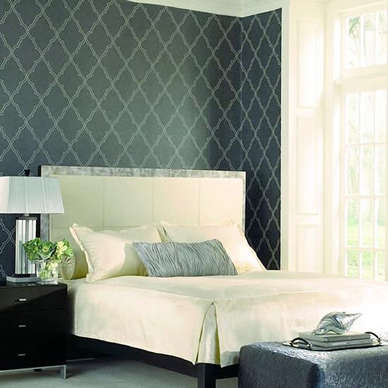Lattice wallpaper 550x550