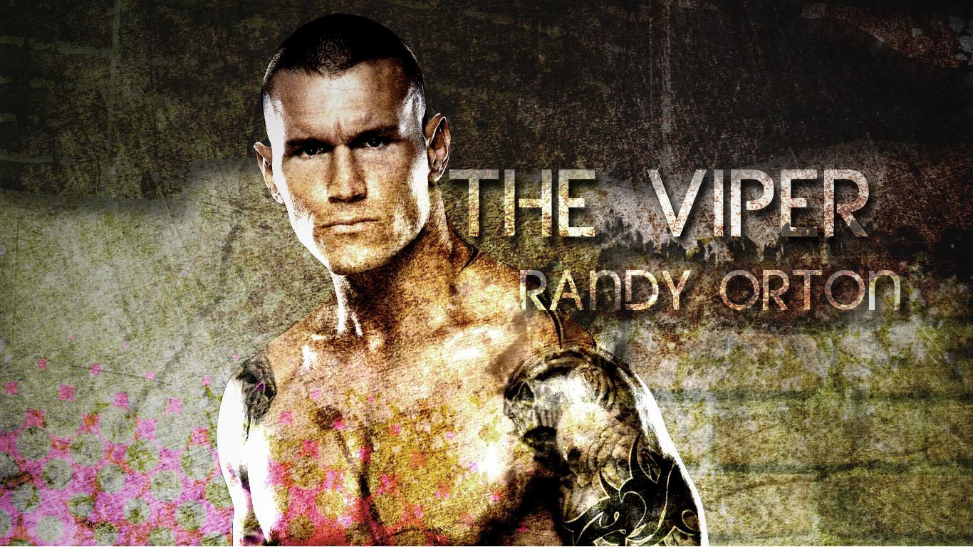 Randy Orton Viper Wallpaper 2014