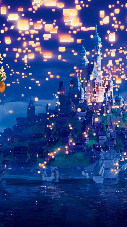 Beautiful Disney Backgrounds iPhone 6 Wallpaper 19113   Cartoons 736x1309