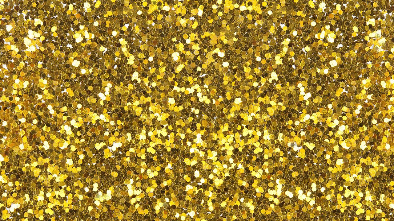 Gold Glitter Twitter Background Coexist 2013 04 11 1280x720