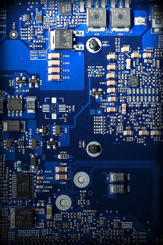 46 Iphone Circuit Board Wallpaper On Wallpapersafari