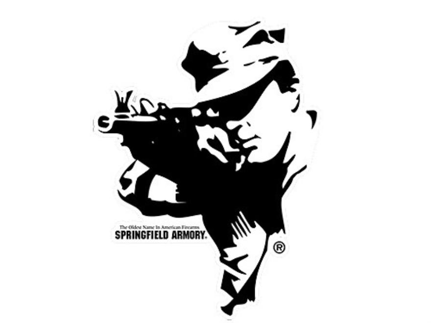 Springfield Armory Logo Springfield armory shooter 880x660